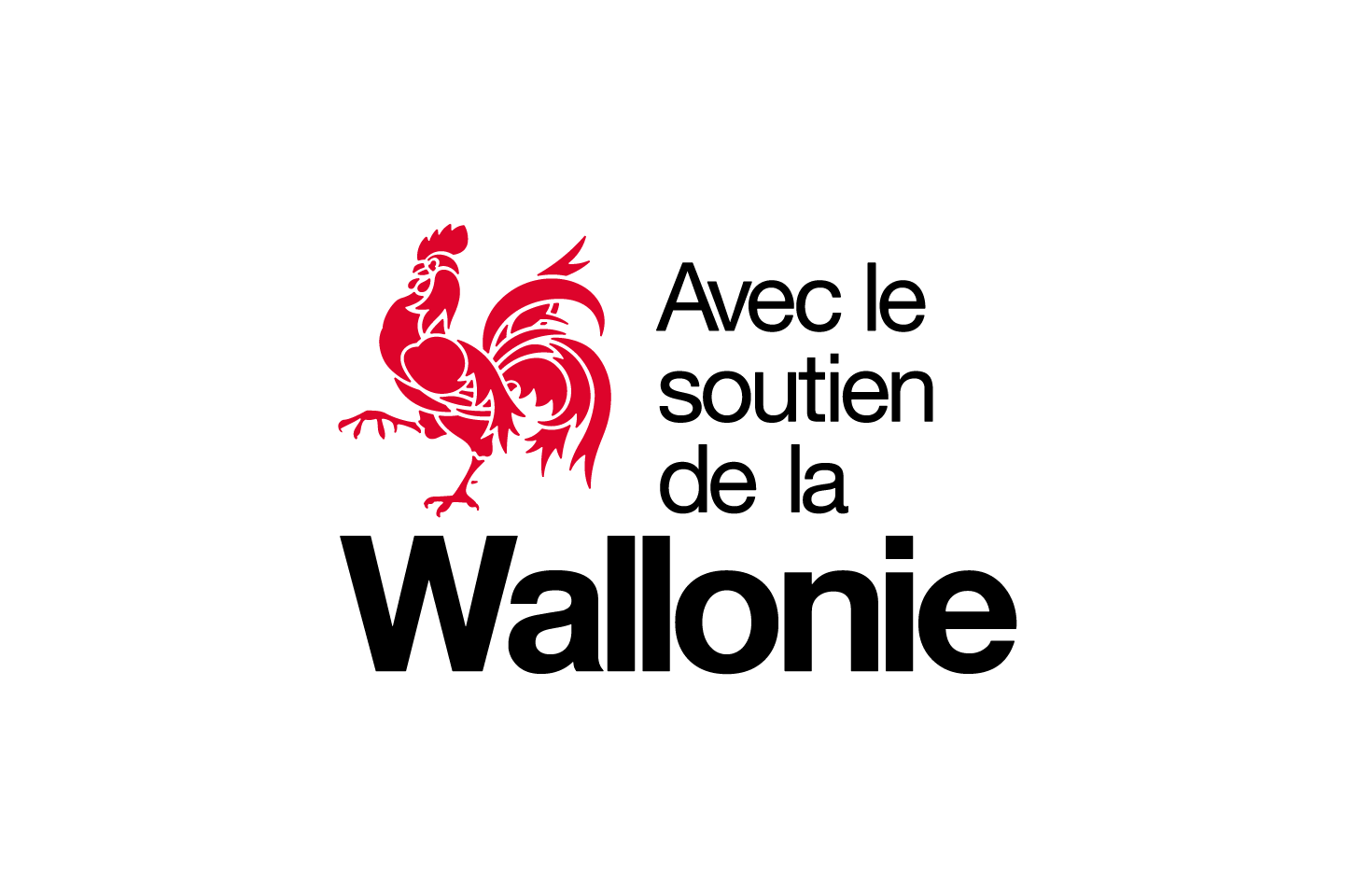 Logo région wallonne